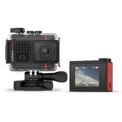 Caméra VIRB ULTRA 30 4K avec Support Alimenté