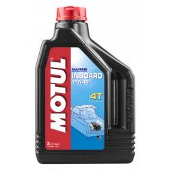 Huile moteur minerale in board 4temps diesel 15/40 bidon 2 litres