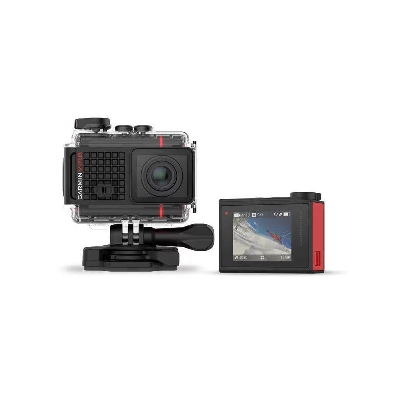 Caméra VIRB ULTRA 30 4K sans Support Alimenté